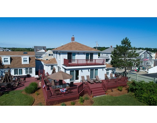 21 Olympia Road, Marshfield, MA