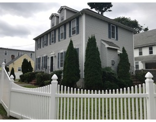 239 Neponset Valley Parkway, Boston, MA