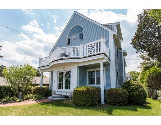 67 Carlton Road, Marshfield, MA