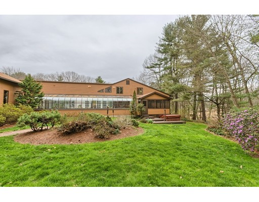 29 Pine Ridge Road, Stow, MA