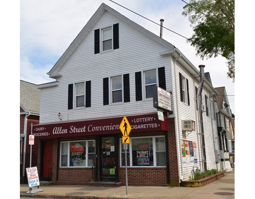 282 Allen Street, New Bedford, MA