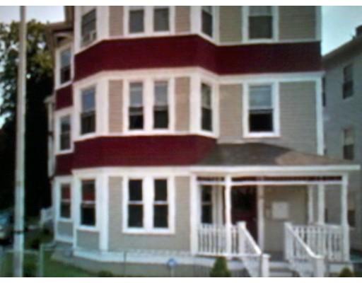 11 Jaques Avenue, Worcester, MA 01610