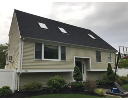216 Beaver Dam Road, Plymouth, MA
