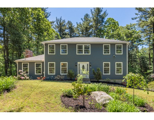 Photo of 32 Tuttle Drive Acton MA 01720