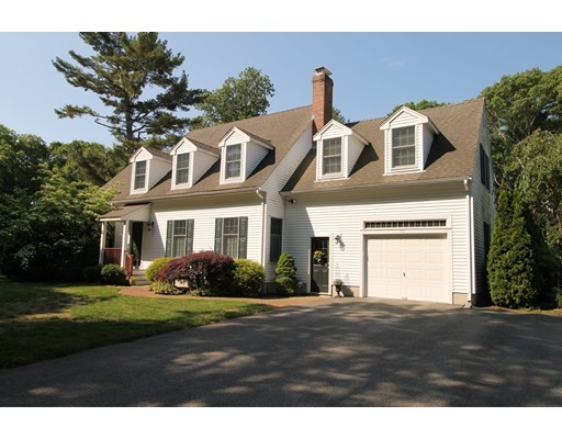 Photo of 50 Priscilla Ave Duxbury MA 02332