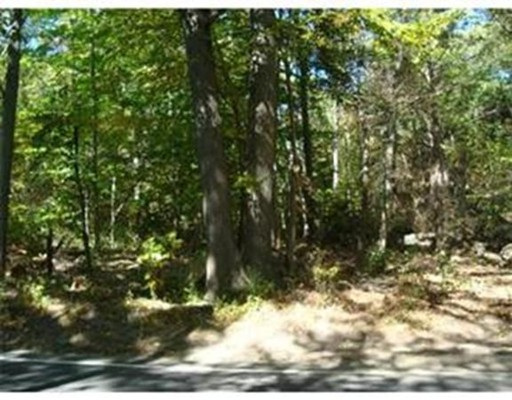 Lot 1 North Main Street, Cohasset, MA
