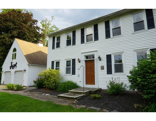 Photo of 481 North Rd Westfield MA 01085