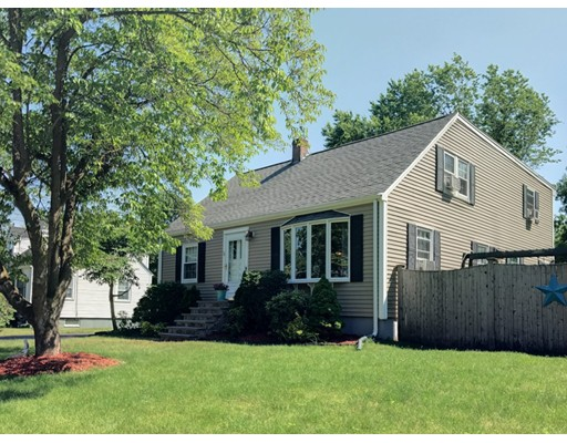 78 Codman Road, Norwood, MA