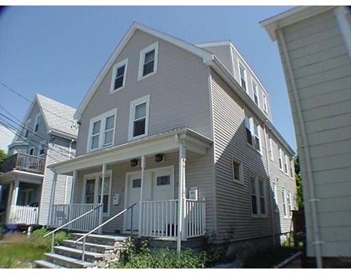 5 Weitz Street, Boston, MA 02134
