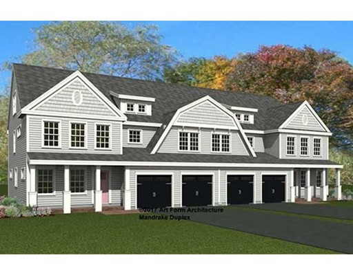 Lot 8 Edgar Drive, Acton, MA