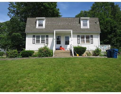 15 Guy Place, West Springfield, Ma 01089