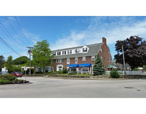 4 Brook Street, Scituate, MA 02066