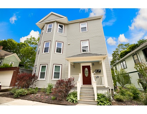 46 Symmes Street, Boston, MA 02131