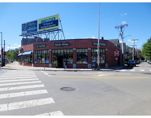 2180 MASSACHUSETTS Avenue, Cambridge, MA 02140