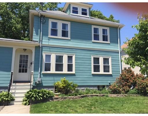 30 Wheeler Street, Malden, MA