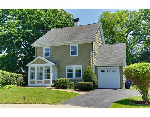 32 White Oak Road, Boston, MA