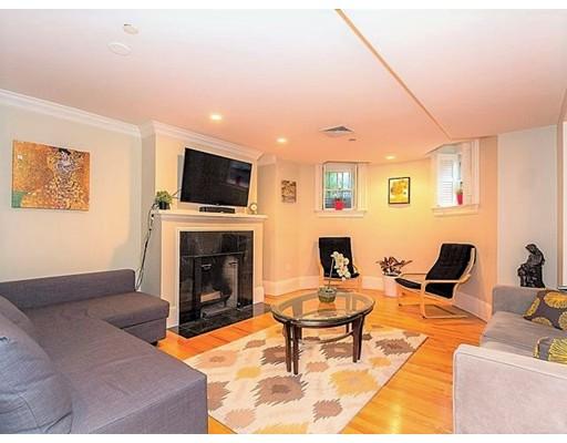 85 Saint Botolph Street, Boston, MA 02116