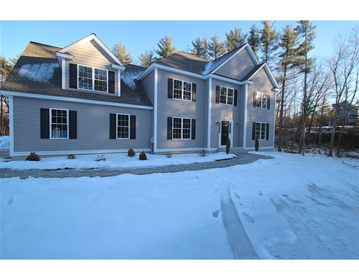 Photo of Lot 3 Old Dunstable Road Groton MA 01450