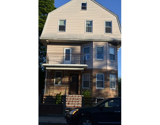 20 Newburg Street, Boston, Ma 02131