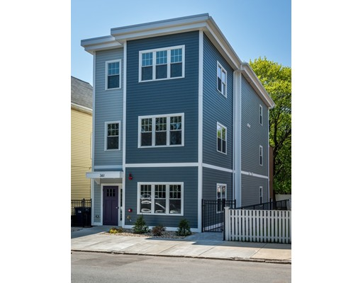 361 Maverick Street, Boston, MA 02128