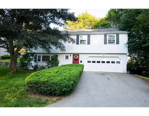 5 Morton Road, Arlington, MA