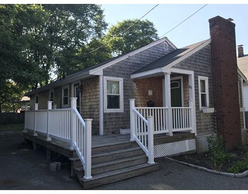 50 Cain Avenue, Weymouth, MA