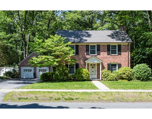188 Westmoreland Avenue, Longmeadow, MA