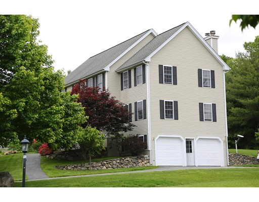 23 Russell's Way, Westford, MA