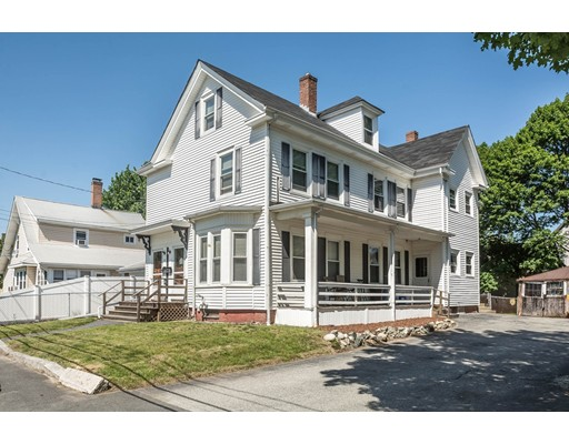Photo of 15 LINCOLN STREET Stoneham MA 02180
