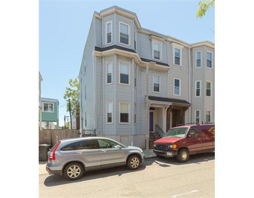 475 East 5th Street, Boston, MA 02127