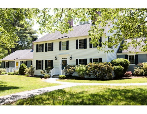 14 Jericho Road, Weston, MA 02493