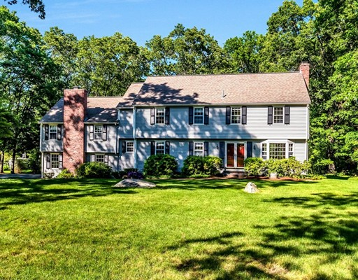 147 Indian Pipe Lane, Concord, MA