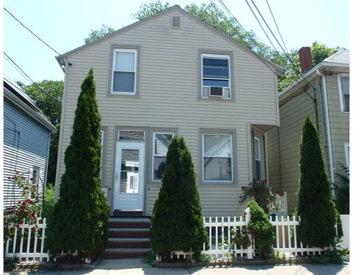 85 Moreland Street, Somerville, MA