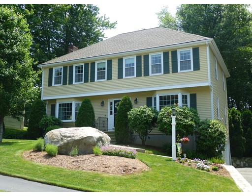 Photo of 59 Beverly Hill Dr Shrewsbury MA 01545