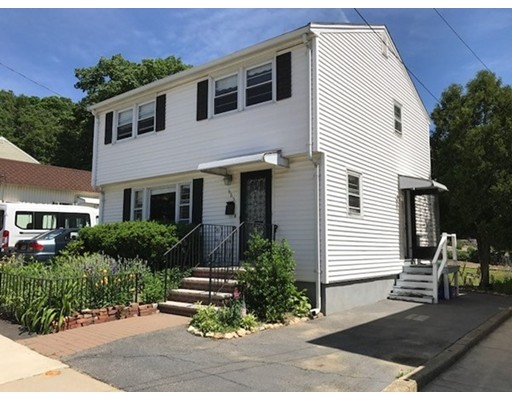 683 Highland Avenue, Malden, MA