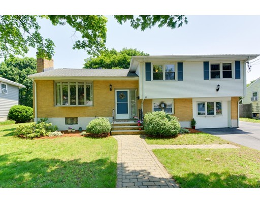 33 Homer Road, Arlington, MA