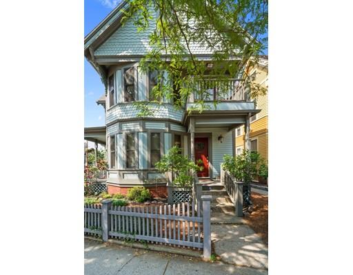 80 Holland Street, Somerville, MA 02144