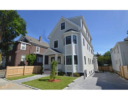 25 Auburn Avenue, Somerville, MA 02145
