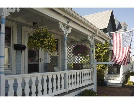 107 Bay View Avenue, Salem, MA
