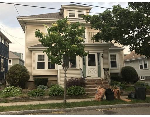 129 Bromfield Street, Quincy, MA