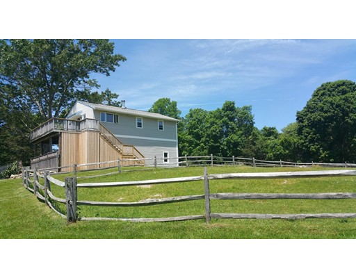 50 Candlewood Road, Ipswich, Ma 01938