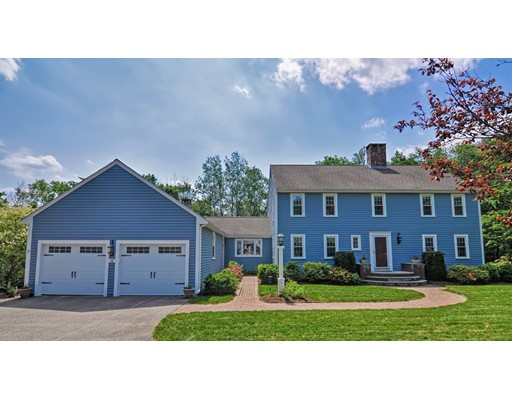 58 Farm Street, Medfield, MA