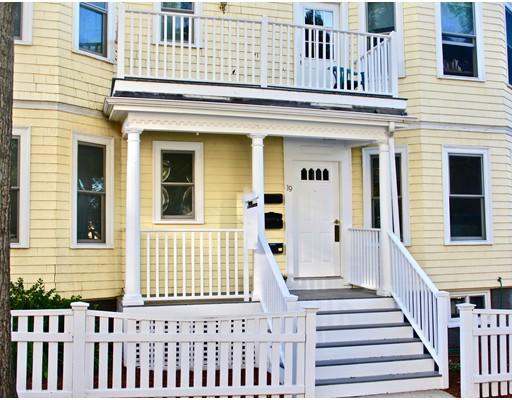 19 Cambridge Terrace, Cambridge, MA 02140