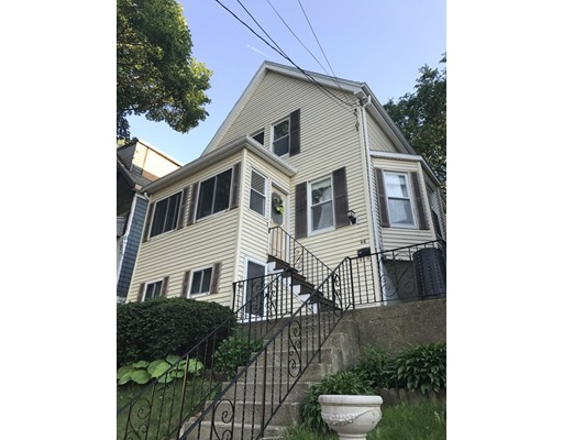 46 E Albion Street, Somerville, MA