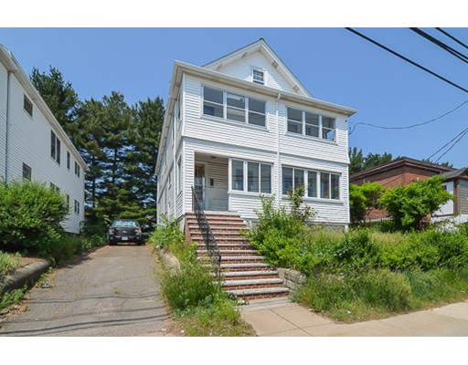 198 Arlington Street, Watertown, MA 02472