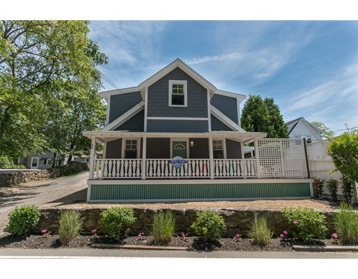 58 Eastern Point Road, Gloucester, MA