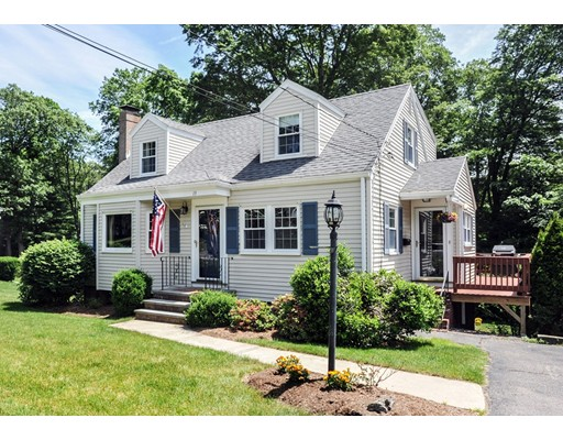 13 Ash Road, Norwood, MA