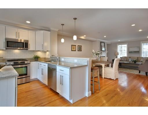 36 Russell Street, Unit 36, Boston, MA 02129