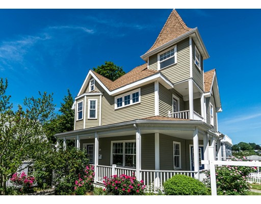 114 Forest Street, Watertown, MA 02472