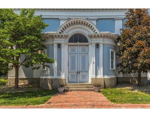 7 Park Street, Peabody, MA 01960